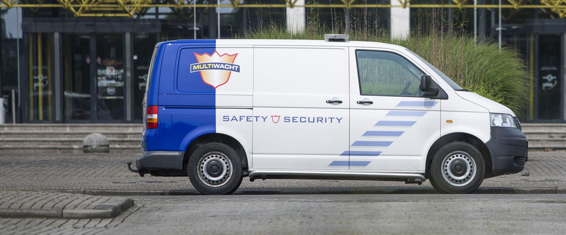 mobiele surveillance in utrecht